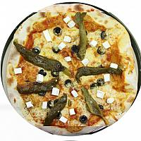 FETA Pizza