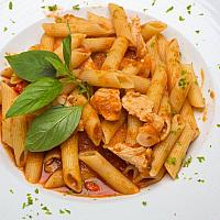 PENNE CHICKEN ARRABIATA