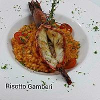 RISOTTO GAMBERI (Code 32)