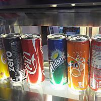 sprit,fanta orange,coke ,coke zero,ice tea,schweppes tonic,soda water,