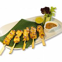 Chicken Satay BBQ
