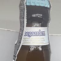 Hoegaaden beer