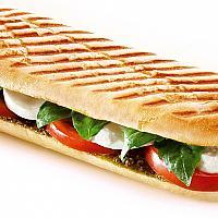 Panini Tomato/Mozzarella