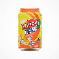 Ice tea peach