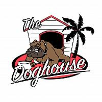 Doghouse Chicken Burger