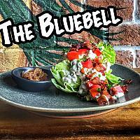 Bacon Blue Cheese Salad