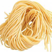 Spaghetti chitarra al granchio