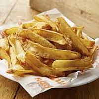 Steak Cut Fries