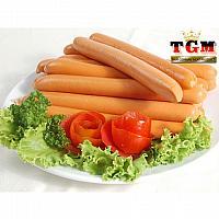 TGM Euro Wiener ( Austrian Sausage )