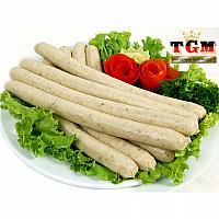 TGM 1 KG Thüringer ( German Sausage )