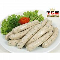 TGM 1 KG Nürnberger ( German Sausage )