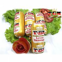 TGM 130 g Leberwurst ( Liver Sausage )