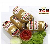 TGM 150 g Gutsleberwurst ( Liver Sausage )