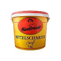 5 KG Händelmaier Mittelschart ( Germany )