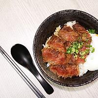 Wagyu-Yakiniku Don