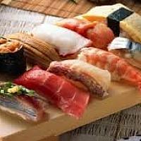 10 pcs nigiri sushi set