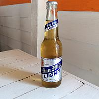 San Miguel Light small