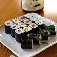 Sushi Roll-set
