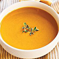 Pumpkin Soup (0,5 l.)