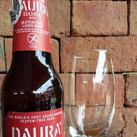 DAURA DAMN - GLUTEN FREE BEER from Spain