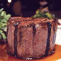 AUS meltique tenderloin 8 oz - говяжья вырезка - 牛里脊肉牛排用 250gr(澳大利亚)