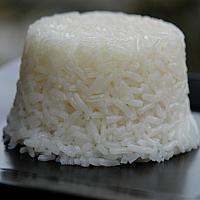 White Jasmine Rice - рис - 米饭