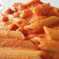 Penne PINK SAUCE