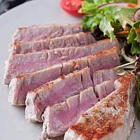 Bluefin Tuna Steak