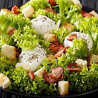 Vosgienne Salad