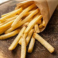 French fries 350g