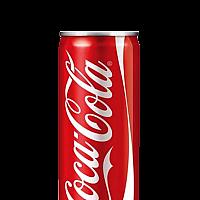 Coca Cola (325ml)
