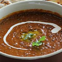 Dal Makhni/Dal Tadka +free roti /naan/ paratha / rice