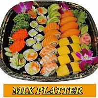 MIX PLATTER