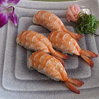 Prawn Sushi