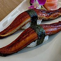 Big Eel Sushi