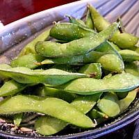 Edamame Green Soybeans