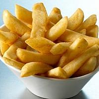 Chunky fries (Steak chips)
