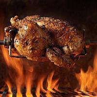 Whole Rotisserie Chicken