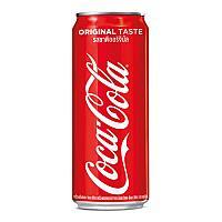 Coca Cola 325ml