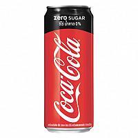 Coca Cola Zero 325ml