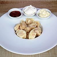 Dumplings/ Pelmeni (pork-beef) 1 kg / Пельмени (свинина-говядина) 1 кг