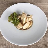 Dumplings/ Vareniki with cottage cheese 1 kg / Вареники с творогом 1 кг