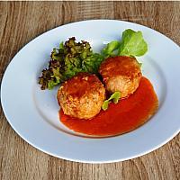 Tefteli 4 sht Meatballs 4 pcs / Тефтели 4 шт