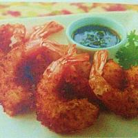 Deep Fried Shrimp