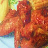 Chicken B.B.Q.