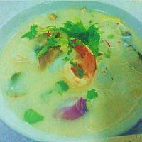 Tom Kha Seafood