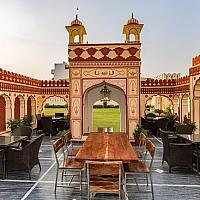 Royal Kashmiri Pulao