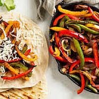 Fajita Vegetable