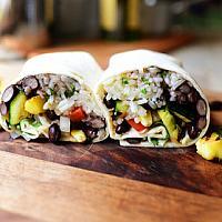 Burrito Vegetables