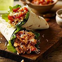 Burrito Chicken